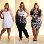 looks plus size modernos (Custom)