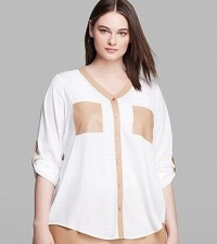 Melhores Modelos de Blusas para Moda Plus Size