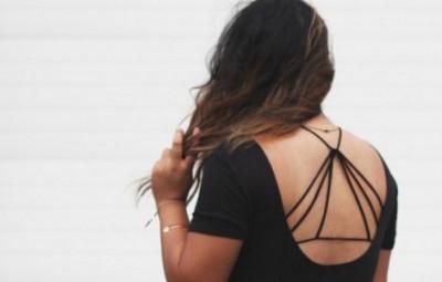 Como Usar Sutiã Strappy na Moda Plus Size