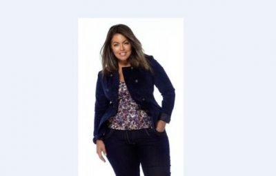 Moda Feminina Plus Size para Inverno  Fotos, Dicas e Modelos