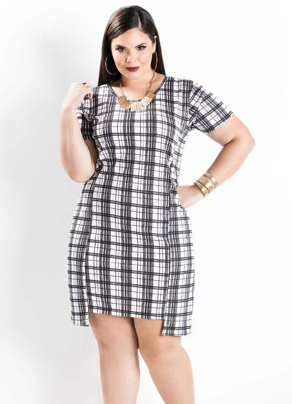 Moda de Vestido
