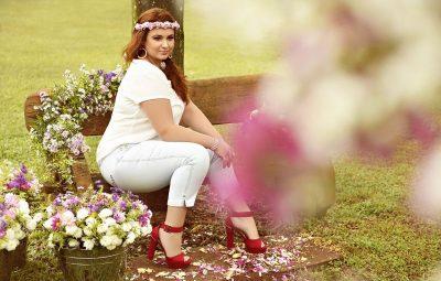 Tendências de Moda Primavera Verão 2017 Plus Size