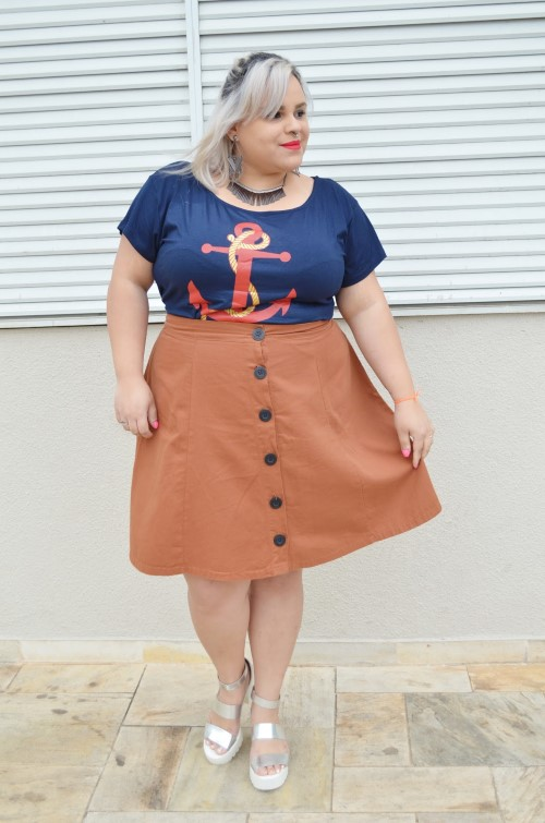 t-shirt-para-mulheres-gordinhas