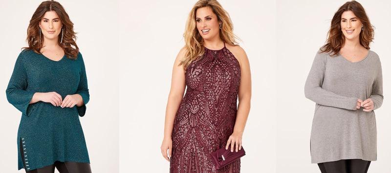 506d9ef19 Moda Plus Size  Lojas de Roupas Femininas em SP