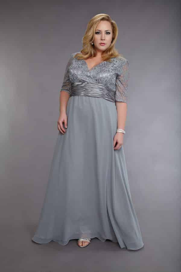 vestido de casamento imperio