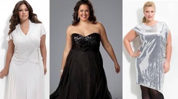 vestido-de-festa-plus-size diferentes