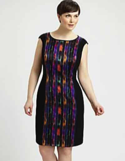 678f1cfe2 Modelos de vestidos simples estampados – Vestidos hermosos y de moda ...