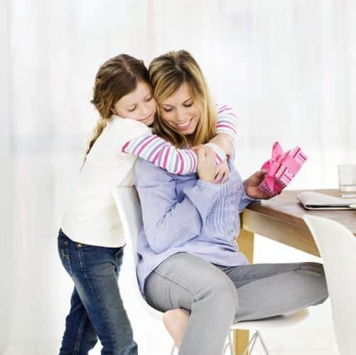 Sugestões de Presentes para Mães Gordinhas