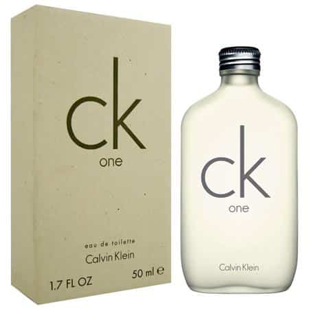 ck one perfume (Custom)