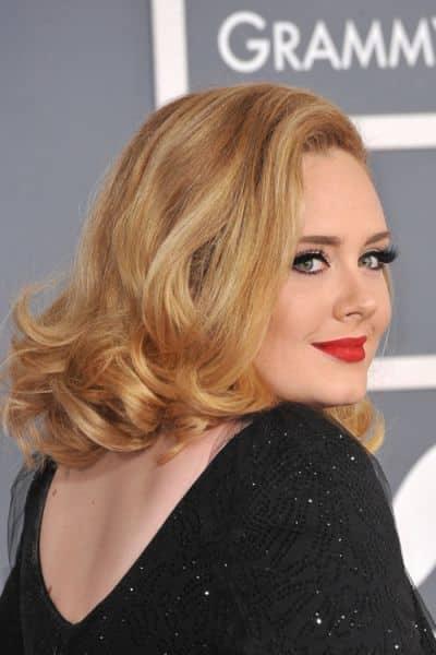 Há várias cores de cabelos para gordinhas (Foto: stealherstyle.net)