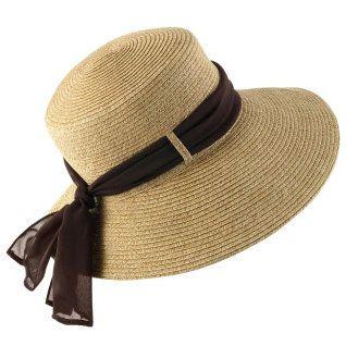 Modelos de Chapéus de Praia para Gordinhas 4 - Plus Size com Estilo 4708e89b920