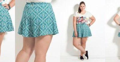 looks-de-shorts-para-gordinhas