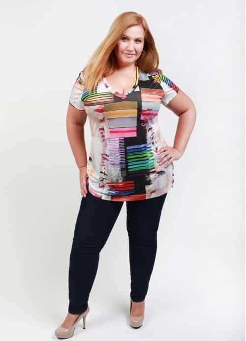 moda-t-shirt-plus-size