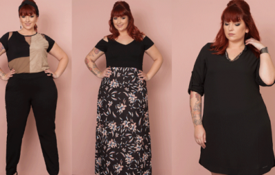 moda plus size verão 2017