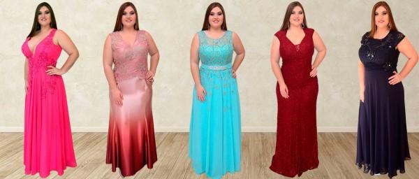 vestidos_de_festa formatura para gordas