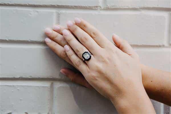 dedos curtos